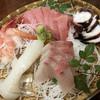 秀寿司 - 料理写真:お造り