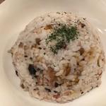 Spice&Sweets KAJU - 十穀米