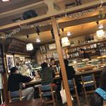 秀寿司 - 店内