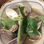 秀寿司 - 蛤