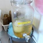 三十二匁 - ジャスミン茶サービス