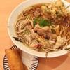 六三郎 - 料理写真:肉そば880円