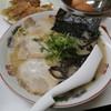 太洋軒 - 料理写真:ラーメン
