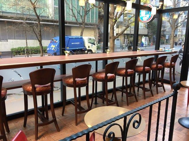 「caffe CIELO(東京都新宿区高田馬場1-31-8)」の画像検索結果