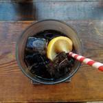 ザ グレートバーガー - コカ・コーラ