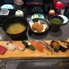 回転寿司 鮮 - 料理写真:Aランチ