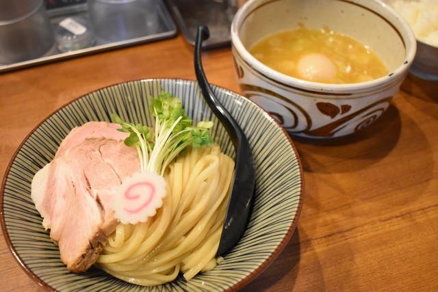 麺屋NOROMA - 鶏つけ麺