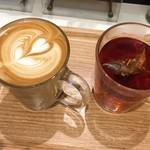 ラ ボビン ガレット カフェ -