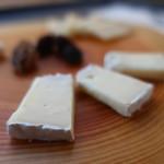 チーズ専門店ポルタム - 白カビ系のブリー(フランス)