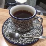 サザコーヒー - パナマ ゲイシャ エスメラルダ マリオ