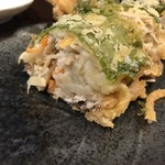 活麺富蔵 - 中には、うどんが入っています