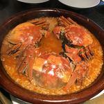 78392758 - 海老と上海蟹のスープで炊き上げたライス