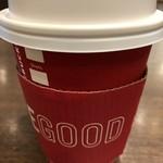 スターバックスコーヒー - カフェラテ