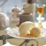 紅茶とうつわの店 - 料理写真: