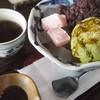 cafe蓮櫻 - 料理写真: