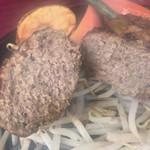 フェイス ステーキ&ハンバーグ -