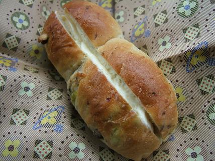 パン焼き小屋 モルバン 水戸南店