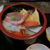 鮨会席かづま - 料理写真:海鮮丼