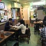 ノング インレイ - ノング インレイ(東京都新宿区高田馬場)店内