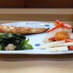 家庭料理 小川 - お任せ盛り合わせ