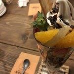 ROJIURA Café -