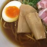 麺屋 169 - 極太メンマ(松坂屋上野店「北海道物産展」)