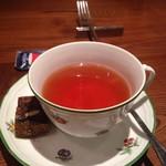 トスカネリア - 紅茶