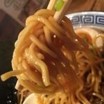 78410890 - 中太縮麺