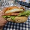 プティ・フール - 料理写真:ベーグルサンド