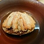 寿司・料理・地酒 はらこ - 香箱蟹