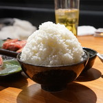 炭火焼肉ぐら - 日本昔話盛り