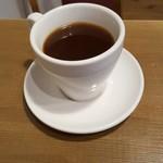 ピース コーヒーロースターズ - コーヒー