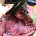 悠久 - マグロ丼