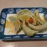 78414337 - 水餃子(500円)