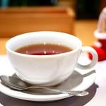 (る)ハレノヒ - 紅茶