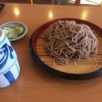 蕎麦ONJIKI - 料理写真: