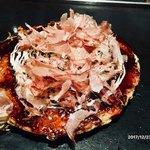 TAKO-SHOW - 牡蠣入りブタ玉
