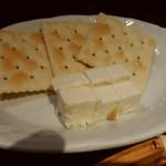 78423649 - クリームチーズの味噌漬け