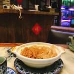 老記海鮮粥麺菜館 - #家庭画報風味。 っつーか、家庭画報の読者、モツなんか食わねーし!