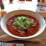 78424345 - スタンダードトマト麺