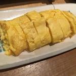 78424739 - 甘目の卵にたっぷりな明太子がベストマッチ♡