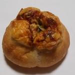 パン工房パナケナケ - 料理写真:ツナカレーフランス