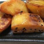 千葉屋 - 大学芋いも嫌いな人も食べられる美味しさ