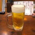 いなほ - 生ビール