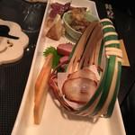 パパ's kitchen bar 酒楽食 -