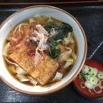 名古屋城きしめん亭 - 料理写真: