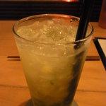 Bar MICHIya - パイナップルのモヒート