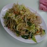 ピリカ - 肉野菜炒め
