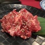 焼肉のすゞき - 牛ハラミ