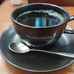 78432123 - ホットコーヒー